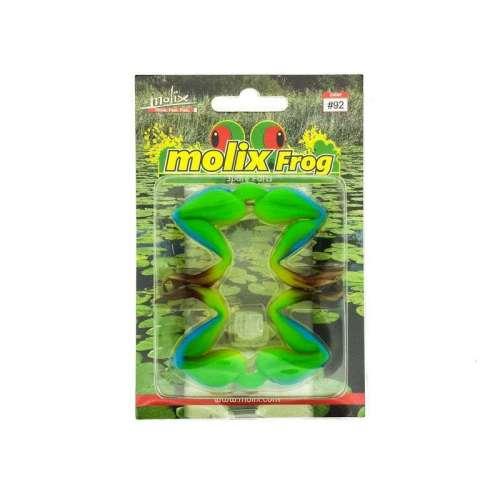 Molix FROG LEGS SPARE PARTS