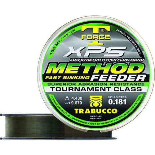 Trabucco XPS METHOD FEEDER