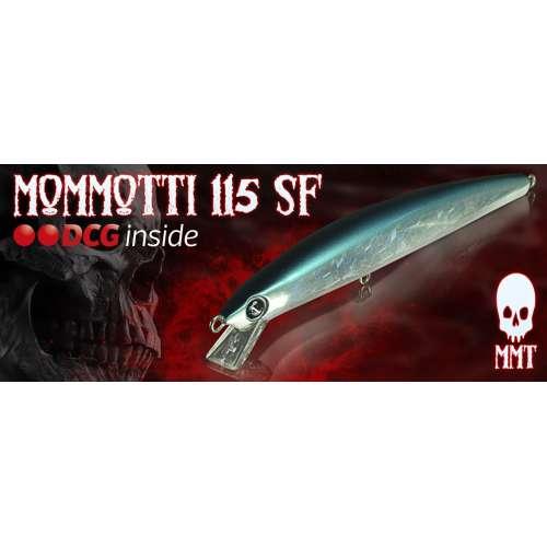 Seaspin MOMMOTTI 115 SF