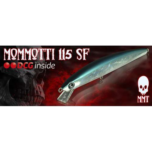 Seaspin MOMMOTTI 115 SF