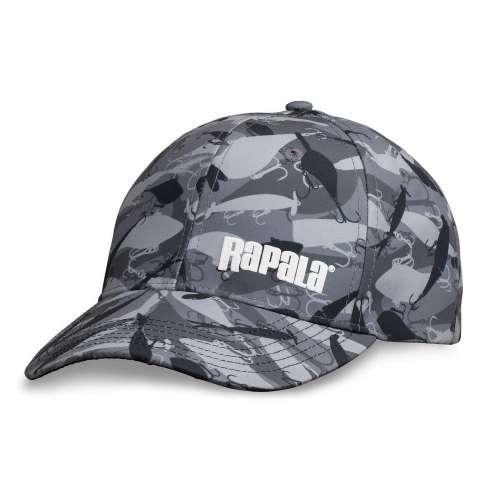 Rapala CAP BASEBALL CAMOU
