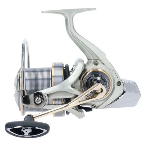 Daiwa EMBLEM SURF LIGHT 35 CW QD-P