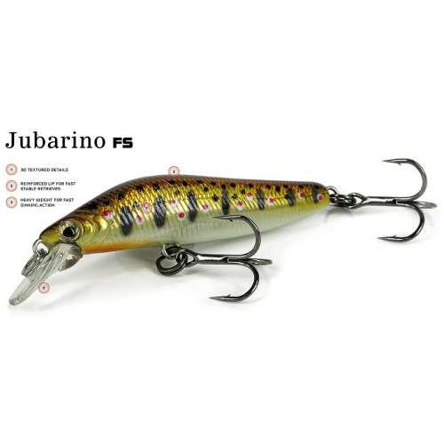Molix JUBARINO FS FAST SINKING