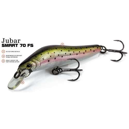 Molix JUBAR SMART 70 FS