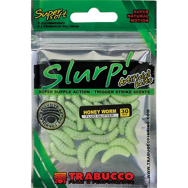 Trabucco SLURP HONEY WORM XL