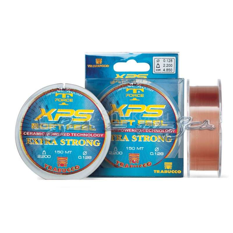 Trabucco XPS SOFT FEEL EXTRA STRONG