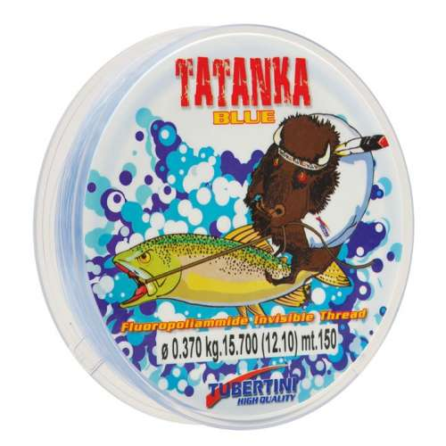 Tubertini TATANKA BLUE