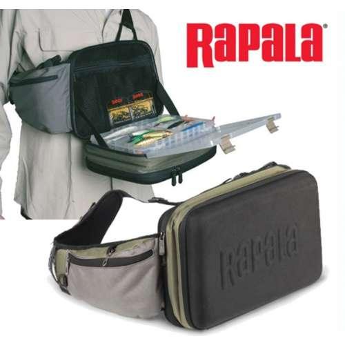 Borsa Rapala SLING BAG