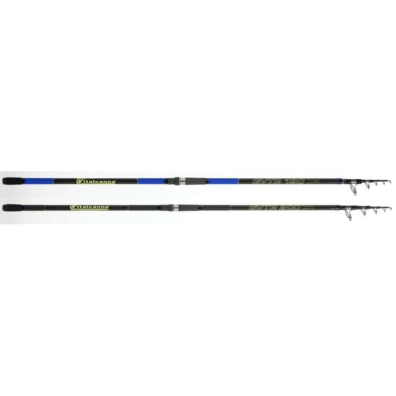 Italcanna  GVTR mt. 4,40 gr. 190