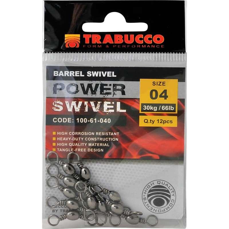 Girella BARREL SWIVEL