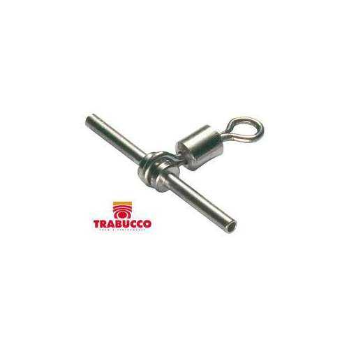 Accessorio di montaggio CROSS-LINE CRIMPABLE SWIVEL