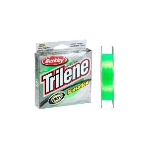 Berkley TRILENE SENSATION SUPER STRONG
