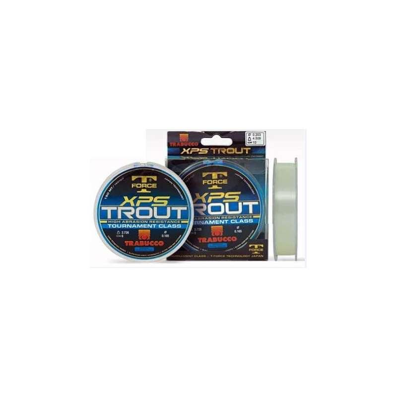 Trabucco XPS TROUT