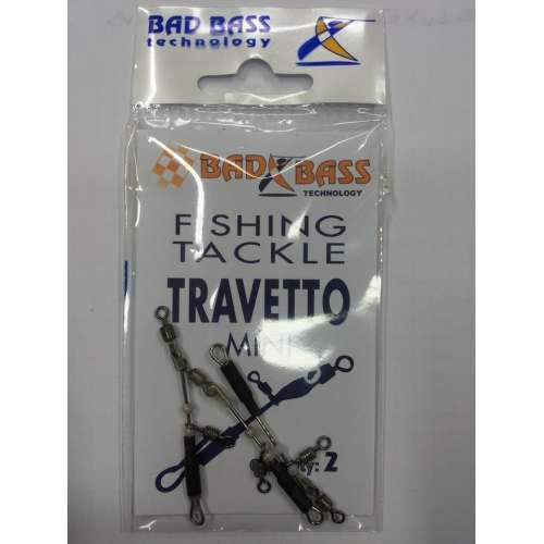 Bad Bass TRAVETTO MINI