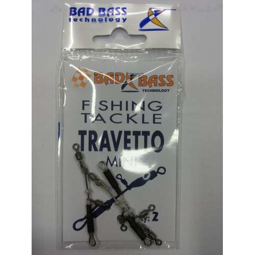 Bad Bass TRAVETTO MINI