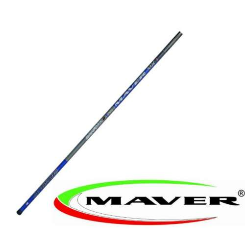 Maver JURASSIC MX 1