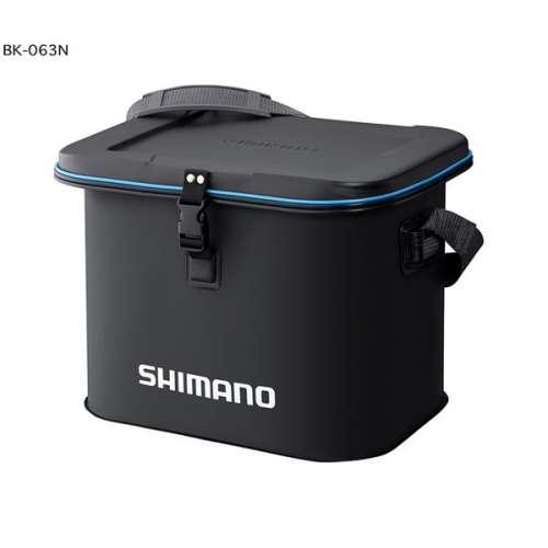 Borsa Shimano LIGHT TACKLE BAG  BLACK M