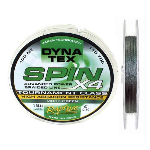 Rapture DYNA TEX SPIN 4X