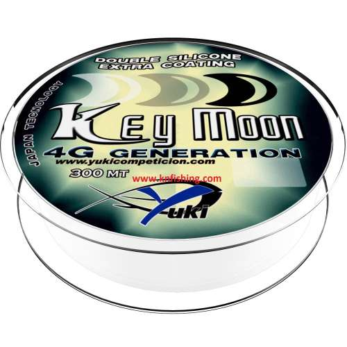 Yuki KEY MOON