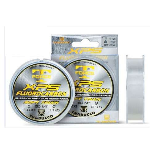 Trabucco XPS FLUOROCARBON SOFT TOUCH