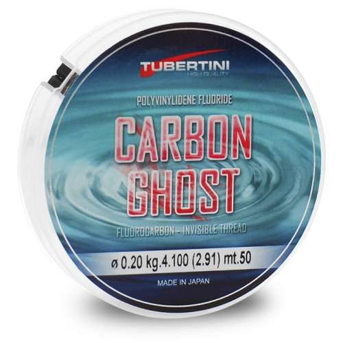 Tubertini CARBON GHOST