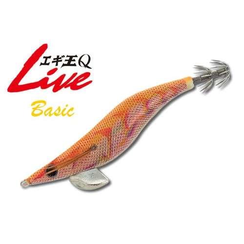 Totanara Yamashita EGI Q LIVE Basic Type