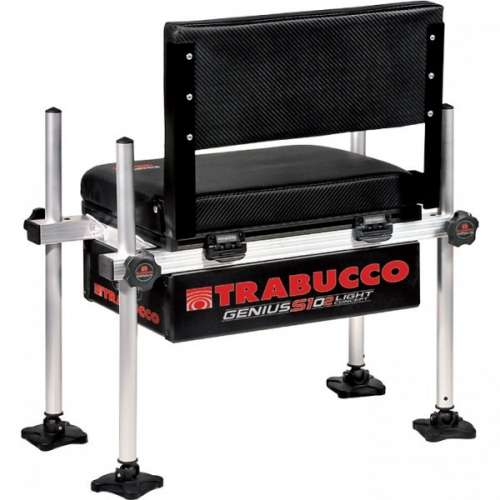 Trabucco GENIUS BOX S1 CS