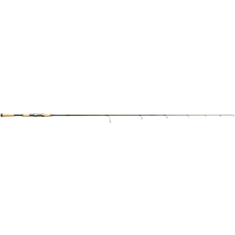 Italcanna RADIUS 198 - Fuji SIC Italcanna RADIUS 198 mt. 1,96 gr. 10/30 Anelli Fuji SIC-Az. Fast. Benche il nome possa trarre i