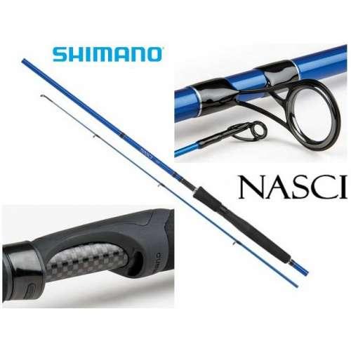 Shimano NASCI BX SPINNING