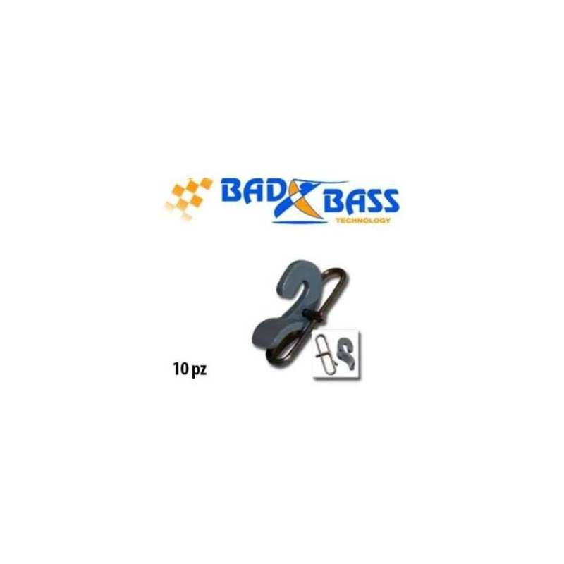 Bad Bass TOURNAMENT BAIT CLIP