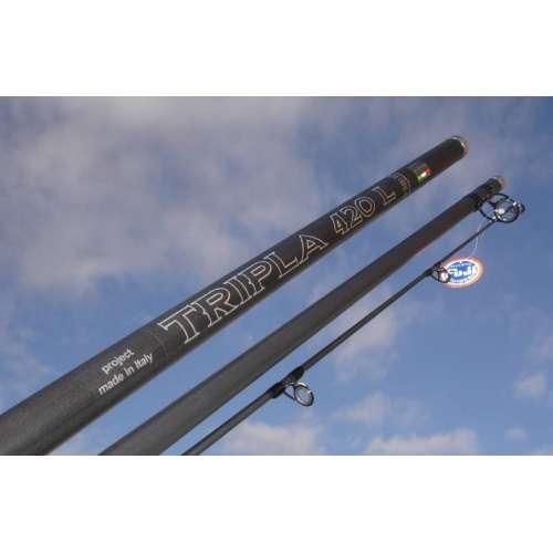 Ultramarine TRIPLA 420 L