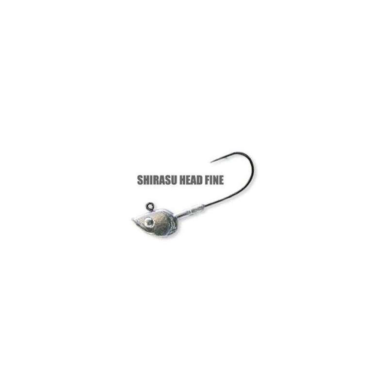 Ecogear SHIRASU HEAD FINE