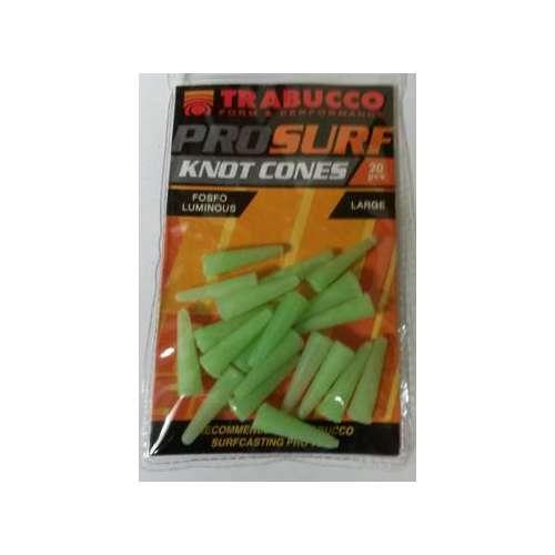 Conetti Knot Cones