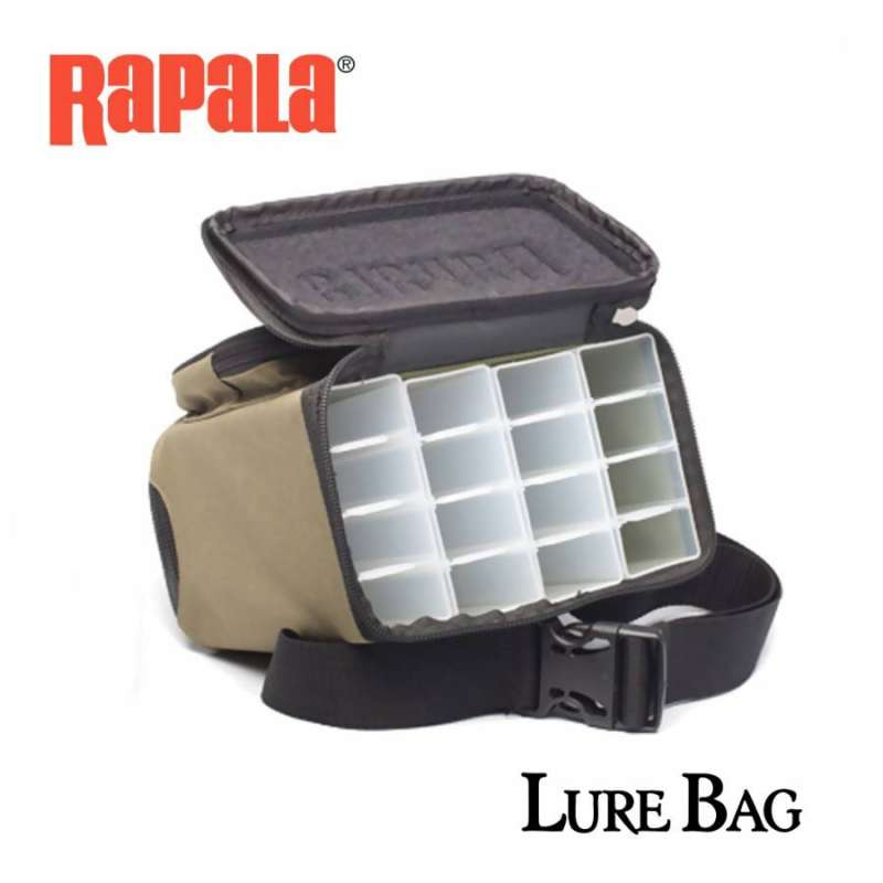Rapala LURE BAG LIMITED EDITION SERIES