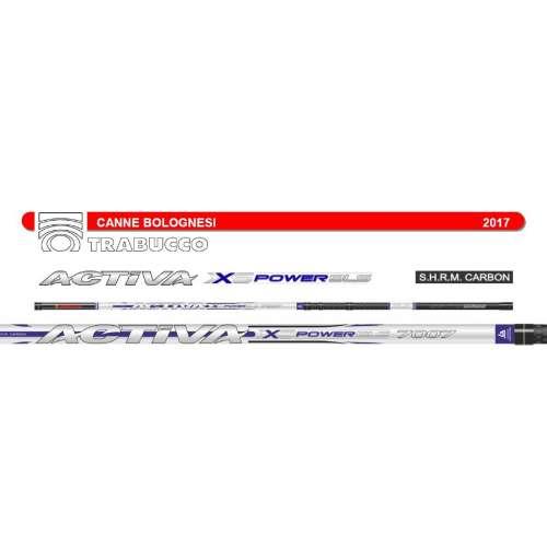 Trabucco ACTIVA XS POWER BLS