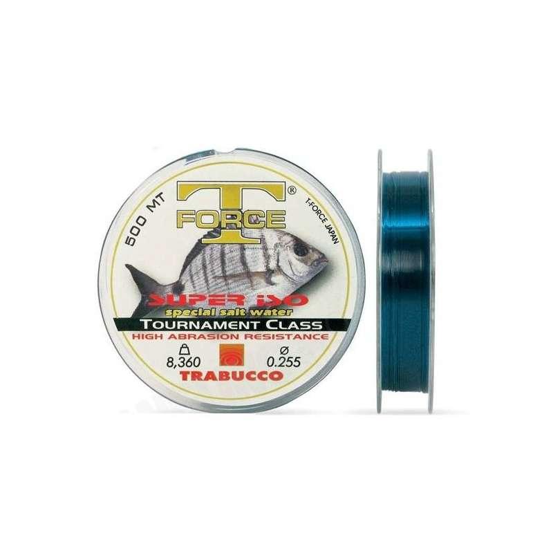 Trabucco XPS SUPER ISO