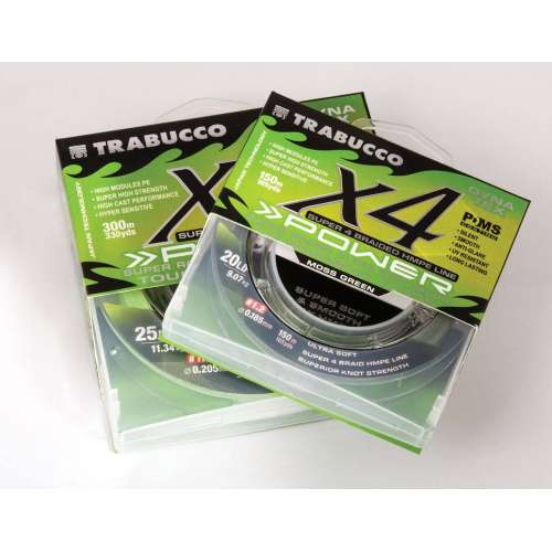 Trabucco X4 POWER DYNA TEX