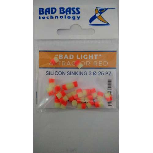 Bad Bass BAD LIGHT ATTRACTOR