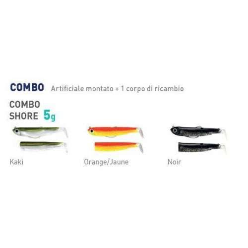 COMBO SHORE