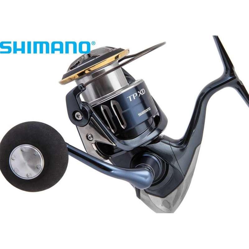 Shimano TWIN POWER XD Shimano TWIN POWER XD. Mulinello studiato e progettato per lo spinning in ogni sfumatura, leggero come un