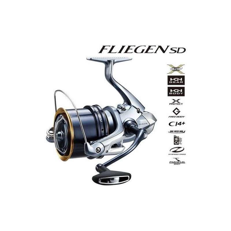 Shimano FLIEGEN 35 SD