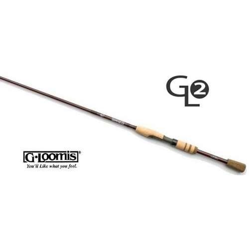 G. Loomis GL2 852S JWR