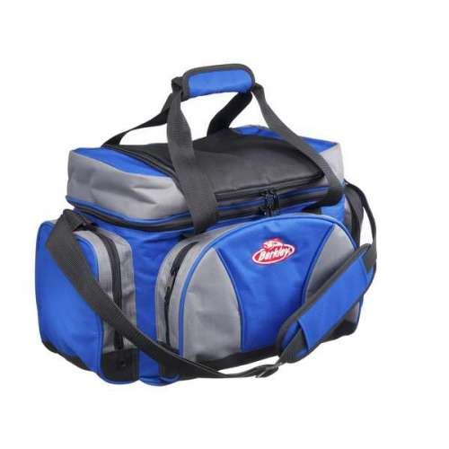 Berkley SYSTEM BAG  B/G/B