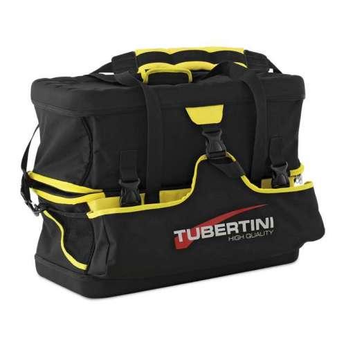 Tubertini Borsa DOUBLE BAG