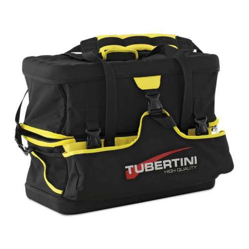 Tubertini Borsa DOUBLE BAG