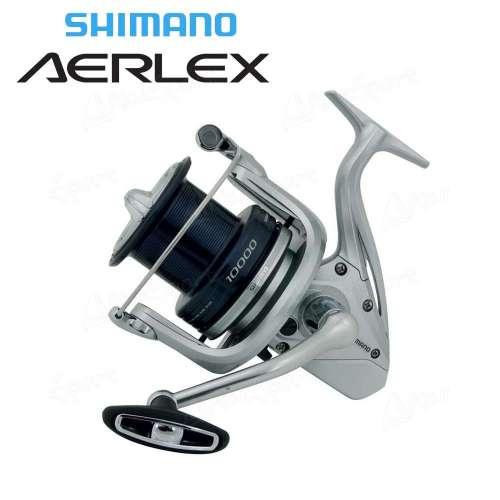 Shimano AERLEX 10000XSB