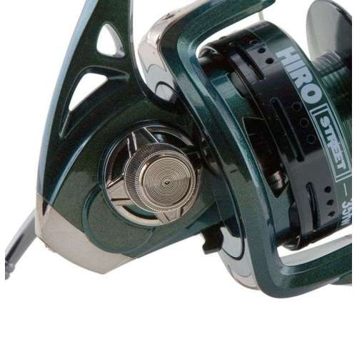 Fodero Portacanne Trabucco COMPETITION ROD & REEL HOLDALL 2 HARD BOTTOM