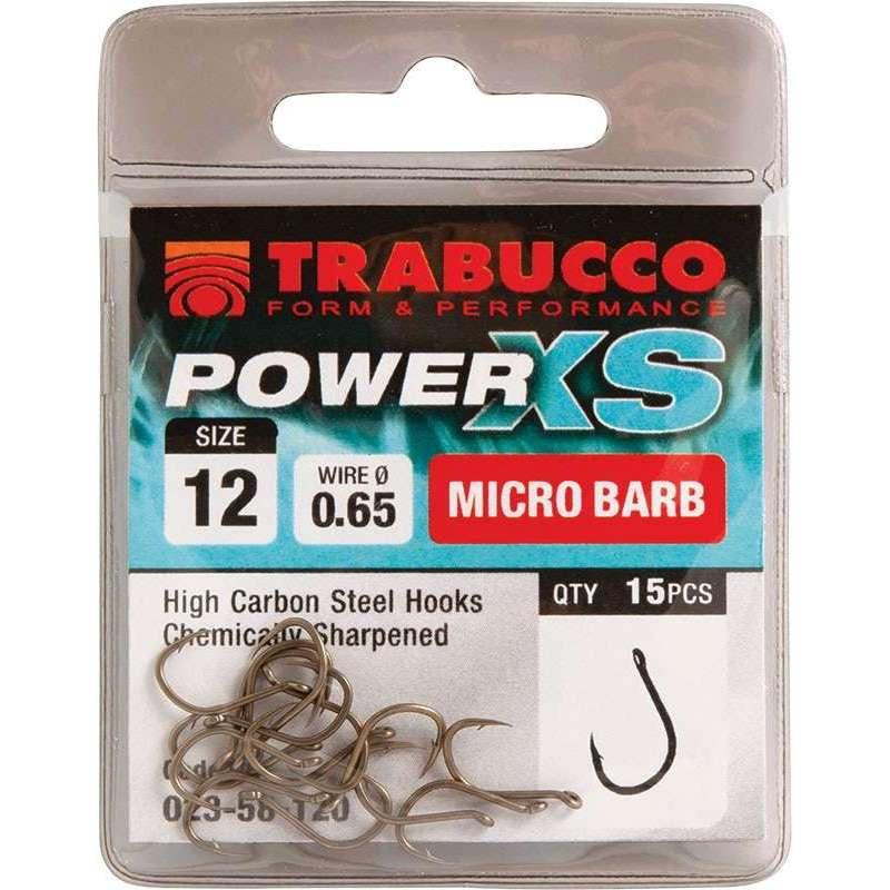 Amo Trabucco POWER XS