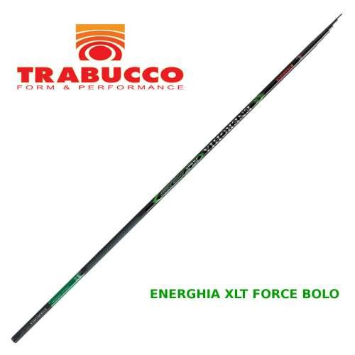 Trabucco ENERGHIA XLT FORCE BOLO