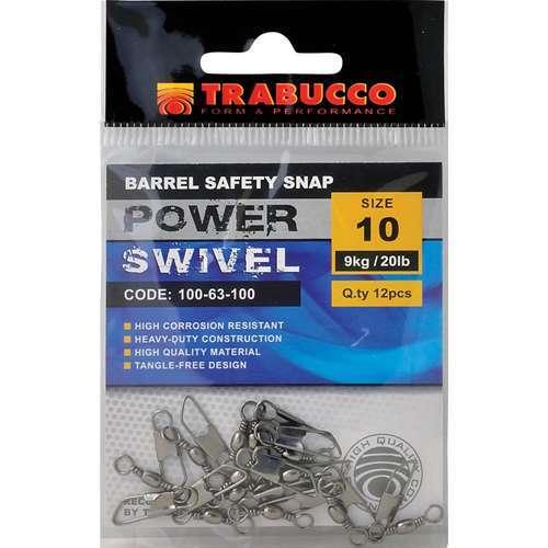 Trabucco BARREL SAFETY SNAP